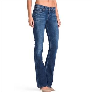 CITIZEN of HUMANITY Kelly Stretch Bootcut Jeans